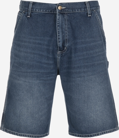 Carhartt WIP Shorts 'Ruck Single Knee' in blau, Produktansicht