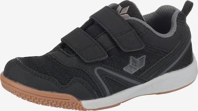 LICO Sportschuhe 'BOULDER V' in grau / schwarz, Produktansicht