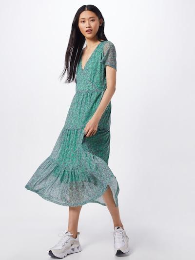 NÜMPH Kleid 'NUAINTZA' in grün, Modelansicht