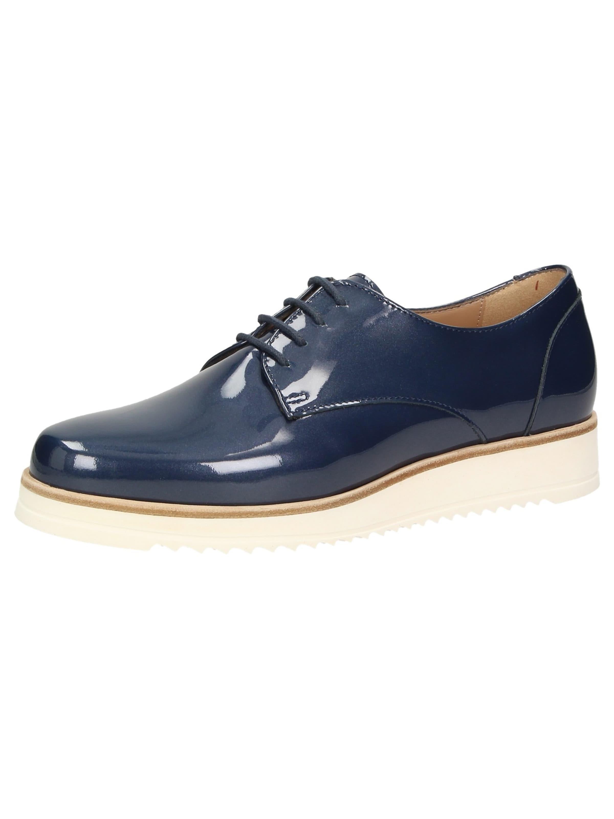 SIOUX Schnürschuh Vedika Verschleißfeste billige Schuhe