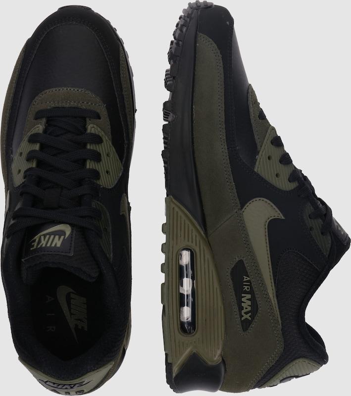 Nike Sportswear Sportswear Nike Sneaker 'Air Max 90' dcb8a5