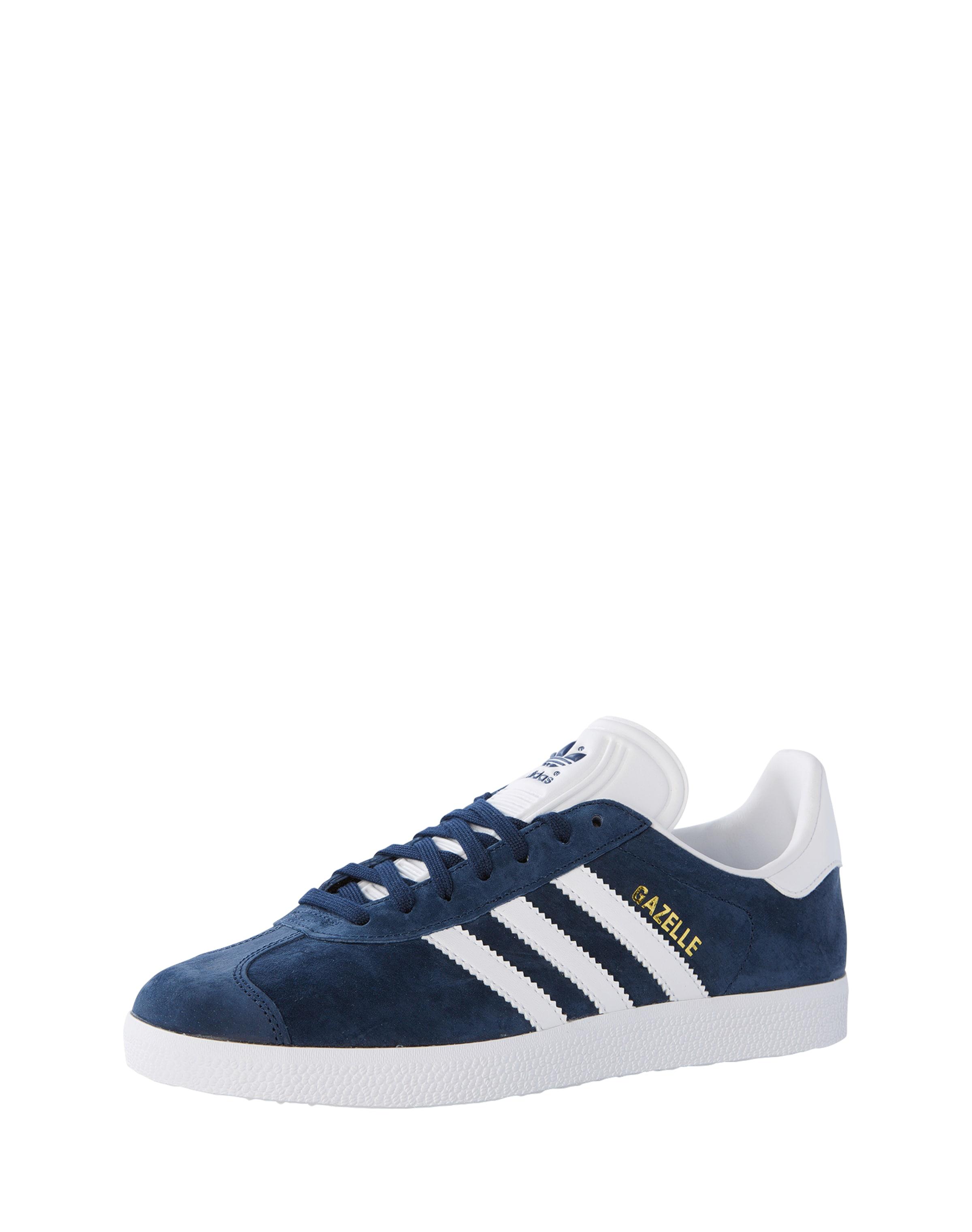 'gazelle' Adidas Dunkelgrau Originals Sneaker In OikuZwTPX
