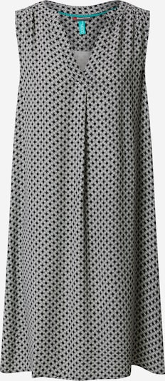 STREET ONE Sukienka w kolorze czarny / białym, Podgląd produktu