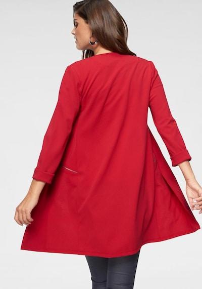 LAURA SCOTT Blazer in rot, Produktansicht