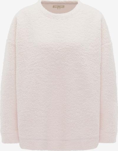 MYMO Pullover in pastellpink, Produktansicht