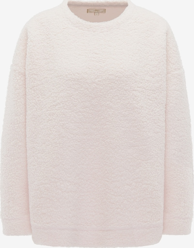 MYMO Pullover in hellpink: Frontalansicht