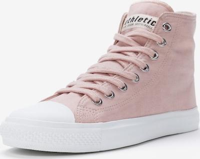 Ethletic Sneake in hellpink, Produktansicht