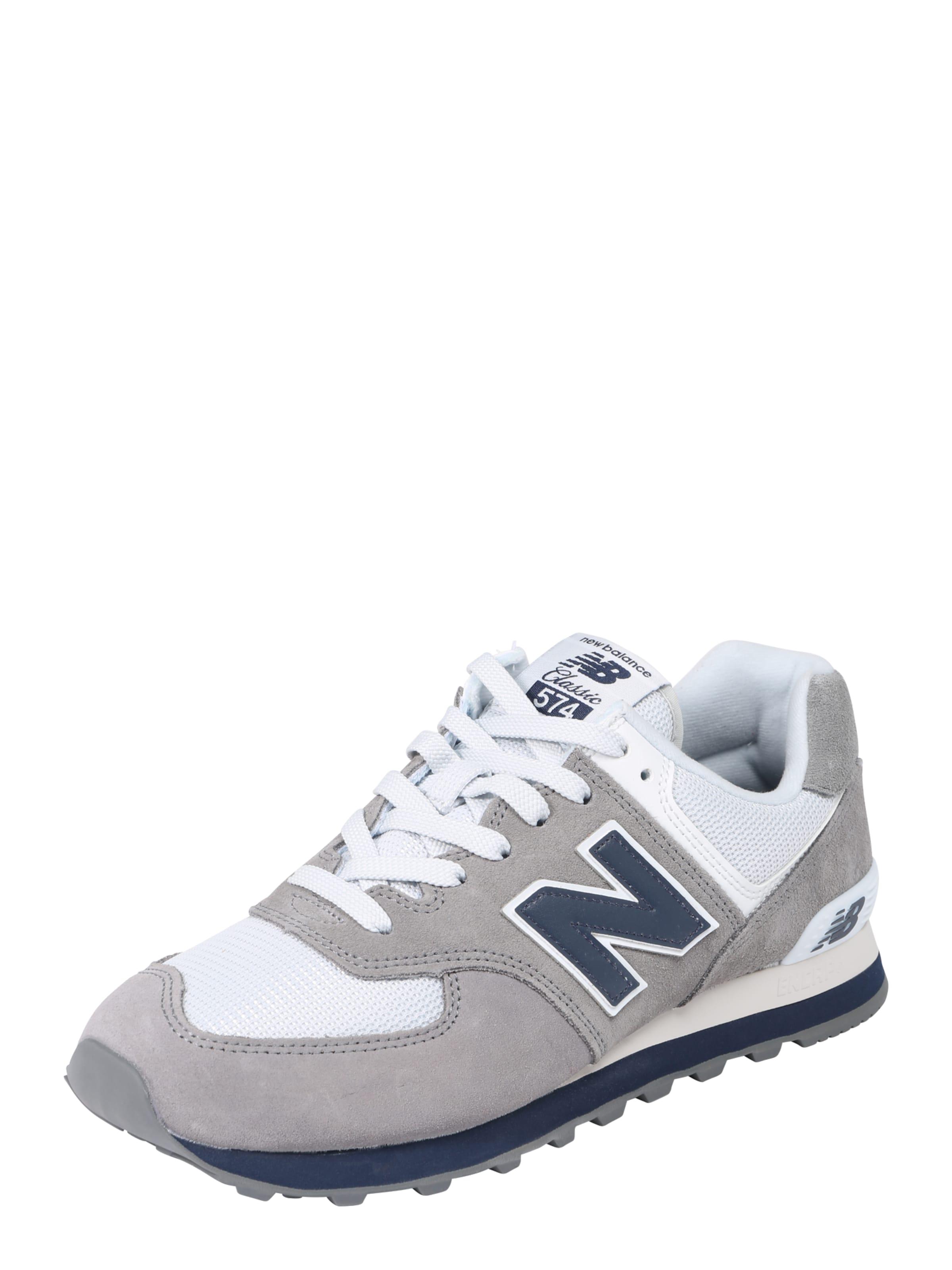 new balance Sneaker ML574 Verschleißfeste billige Schuhe