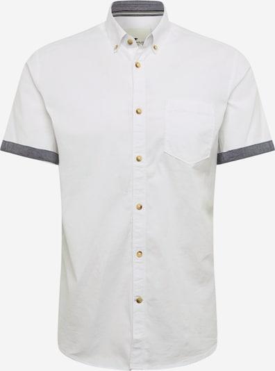 TOM TAILOR Košeľa 'ray' - biela, Produkt