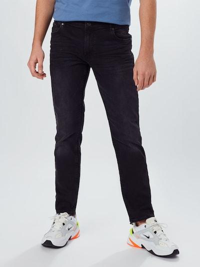 !Solid Jeans 'Joy 260' in schwarz, Modelansicht