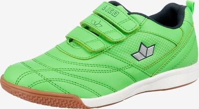 LICO Sportschuhe in grün, Produktansicht