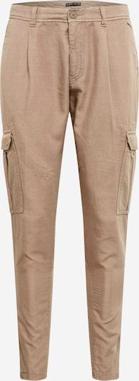 Pantaloni cu buzunare 'LAGO' DRYKORN pe bej, Vizualizare produs