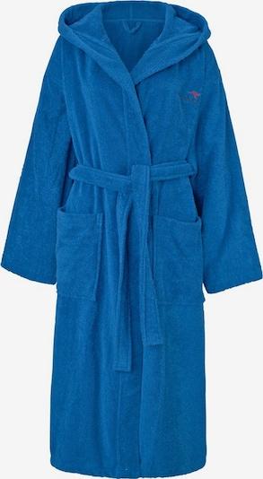 KangaROOS Bademantel 'Cassidy' in blau, Produktansicht