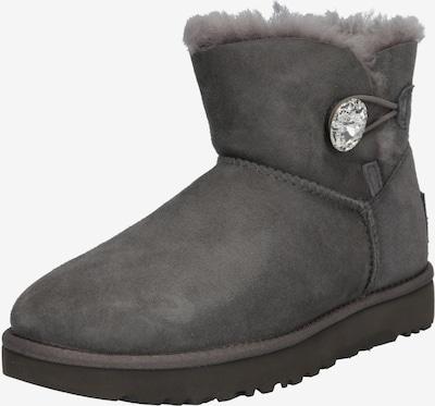 Auliniai batai iš UGG , spalva - pilka, Prekių apžvalga