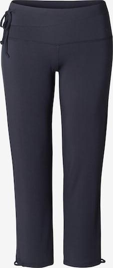 CURARE Yogawear Pants in nachtblau, Produktansicht