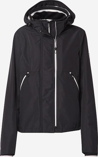 Superdry Přechodná bunda 'VELOCITY' - černá, Produkt