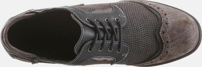 MUSTANG Hohe Schnürpump Verschleißfeste billige Schuhe Hohe MUSTANG Qualität 151052