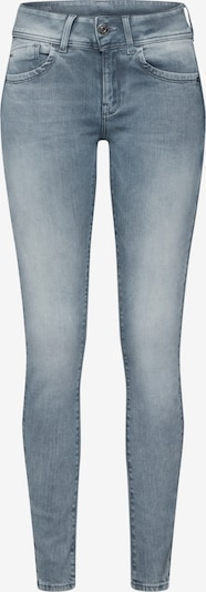 G-Star RAW Jeans 'Lynn Mid Skinny' in de kleur Grijs, Productweergave