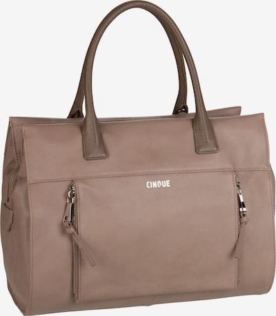 CINQUE Handtasche in taupe, Produktansicht