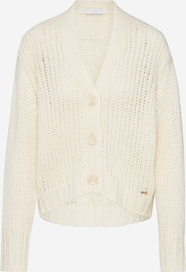 CINQUE Gebreid vest 'CIVIVIAN' in de kleur Wit, Productweergave