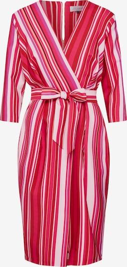 Closet London Kleid in pink / rosa, Produktansicht