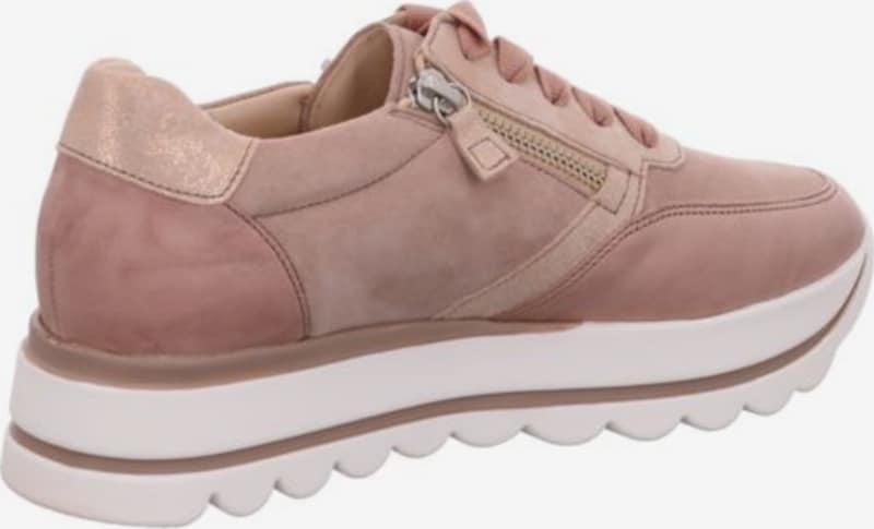 GABOR Sneakers laag in Pink HyaBBlP9