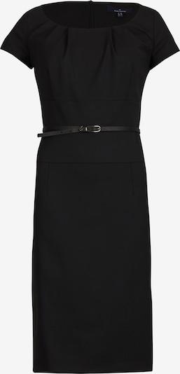 DANIEL HECHTER Kleid 'Cherubini' in schwarz, Produktansicht