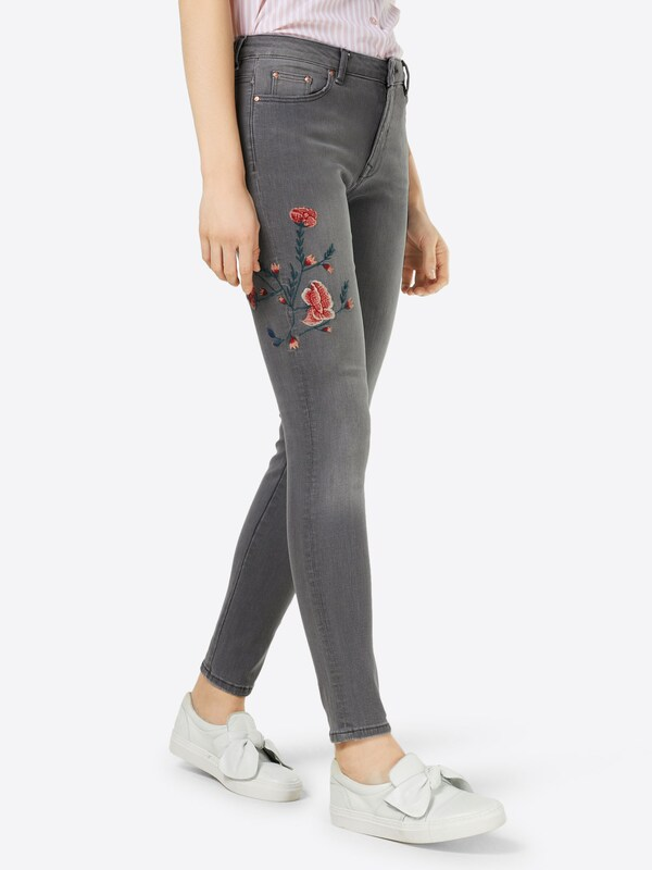 EDC BY ESPRIT Stiching Jeans