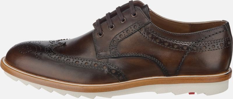 Haltbare Schuhe Mode billige Schuhe LLOYD | Business-Schnürschuhe 'FAIRBANKS' Schuhe Haltbare Gut getragene Schuhe 4a180b