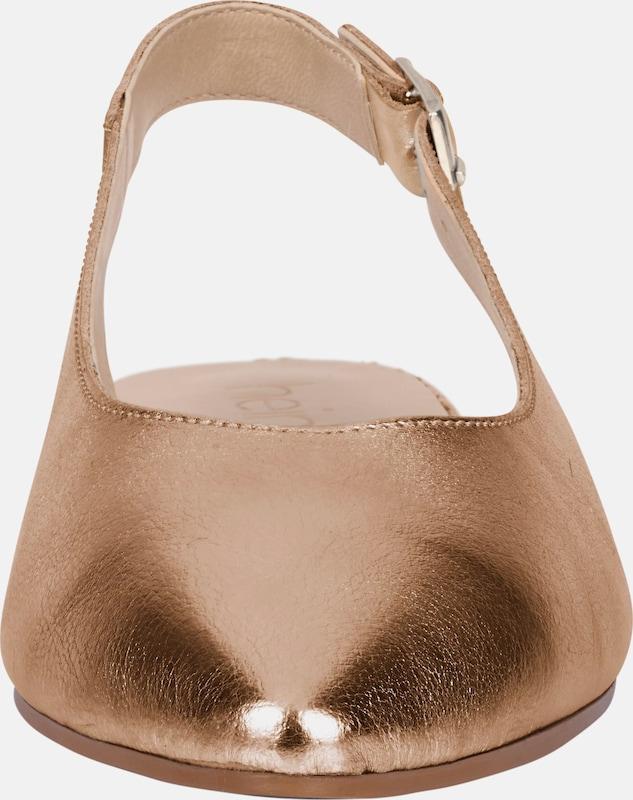 heine Slingballerina Verschleißfeste billige Schuhe Qualität Hohe Qualität Schuhe 619c55