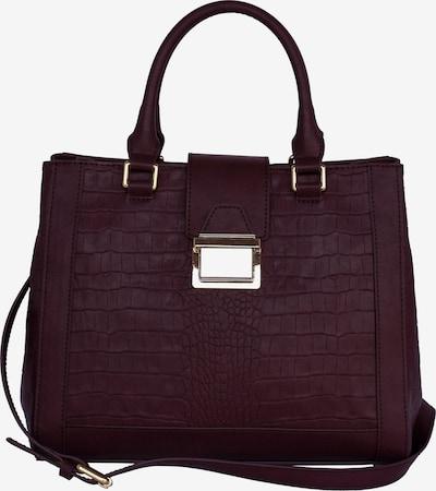 POON Switzerland Handtasche in pflaume, Produktansicht