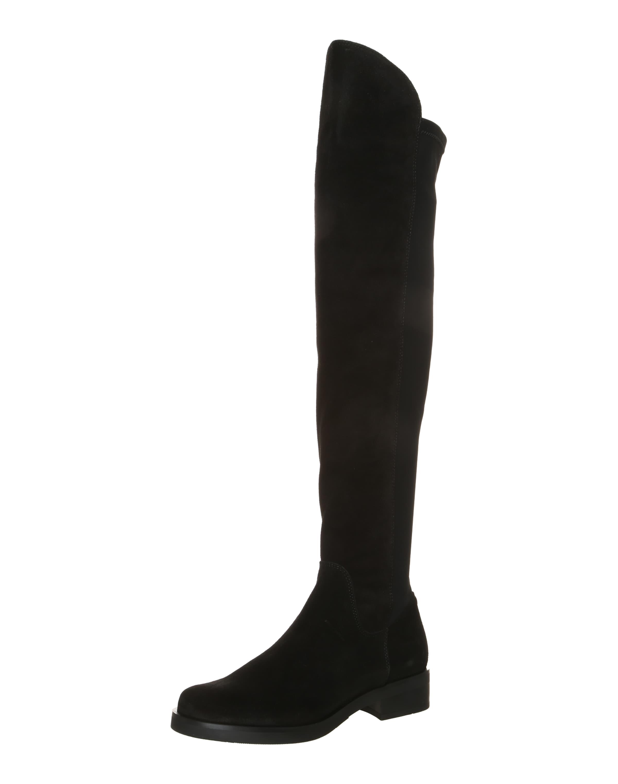 2e8ed6cdbd5cf BUFFALO Overknee-Boots Verschleißfeste billige Schuhe Hohe Qualität ...