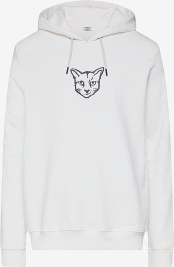 fehér PARI Tréning póló 'Finnley', Termék nézet