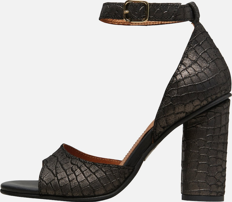 SELECTED FEMME Leder Sandalen Verschleißfeste billige Schuhe Schuhe billige f3fd70