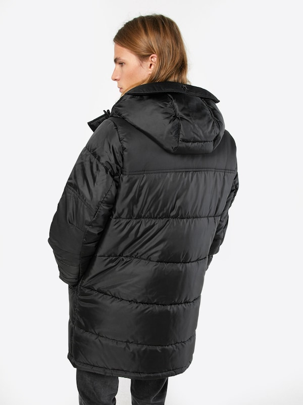 G-star Raw Quilted Parka Winterjacke Whistler Hdd