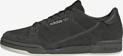 ADIDAS ORIGINALS Sneakers 'Continental 80' in Graphite, Item view