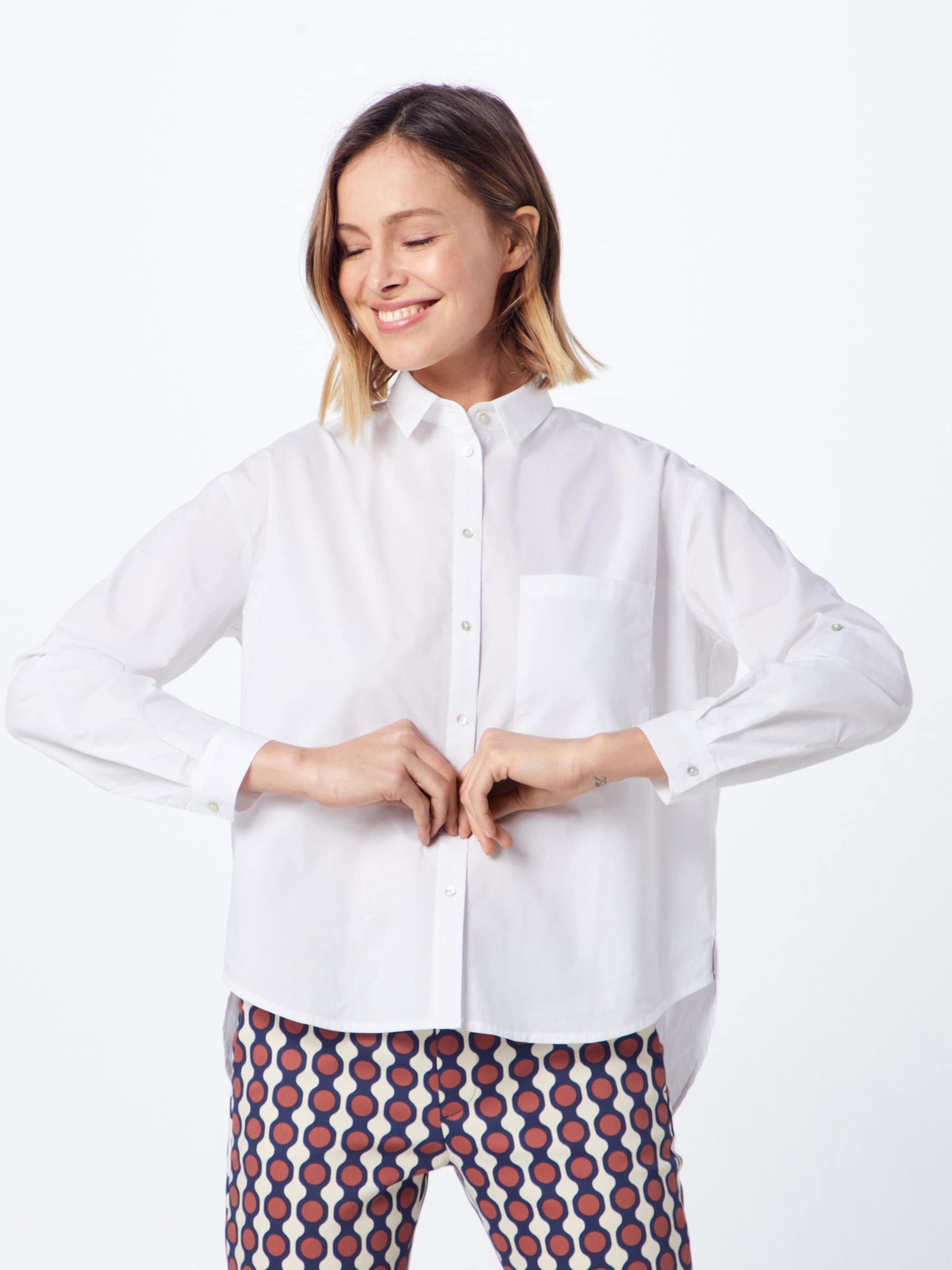 Bluse Bluse In Esprit Bluse Esprit In Weiß Weiß Esprit Bluse Esprit Weiß In 29IWDeEHY