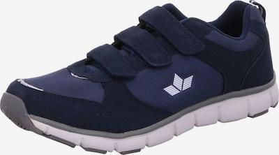 LICO Lage schoen in de kleur Nachtblauw, Productweergave