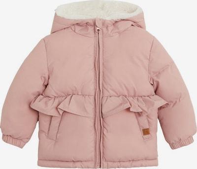 MANGO KIDS Anorak 'june7' in pink, Produktansicht