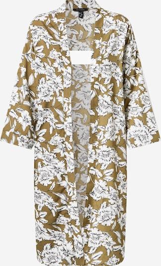 Kimono 'DANA' iš NEW LOOK , spalva - alyvuogių spalva / balta, Prekių apžvalga