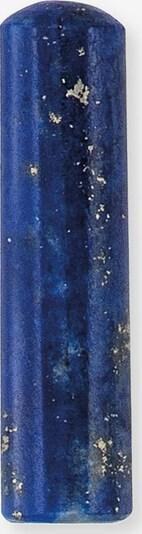 Engelsrufer Anhänger 'Healing Stone' in blau / navy / gold, Produktansicht