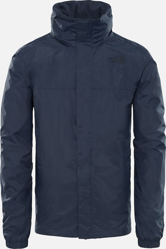 THE NORTH FACE Outdoorjacke 'Resolve' in navy, Produktansicht