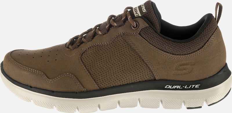 SKECHERS Sneakers DALI' Niedrig 'FLEX ADVANTAGE 2.0 DALI' Sneakers ab633a