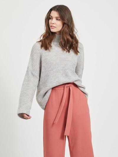 Megztinis iš VILA , spalva - pilka, Modelio vaizdas