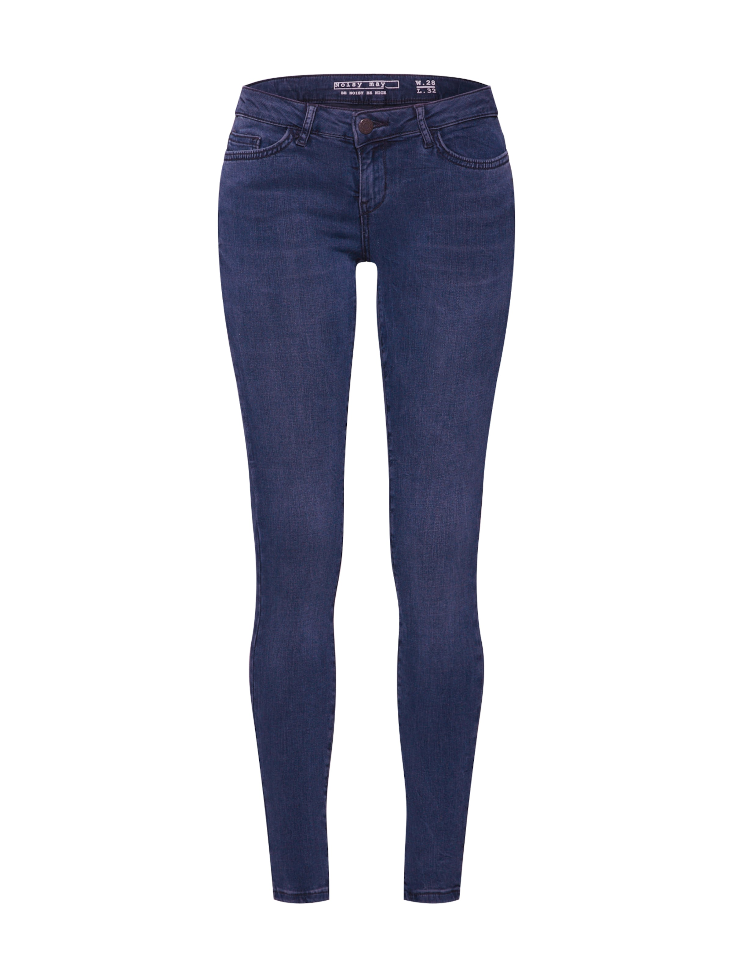In Blauw May Noisy Jeans 'eve' Denim XPZkiu