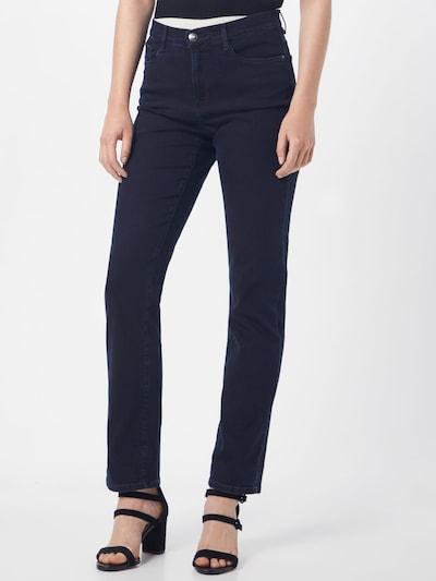 BRAX Jeans 'Carola' in Blue denim, View model
