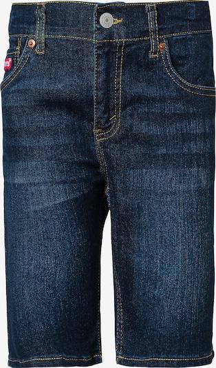 LEVI'S Shorts in dunkelblau: Frontalansicht