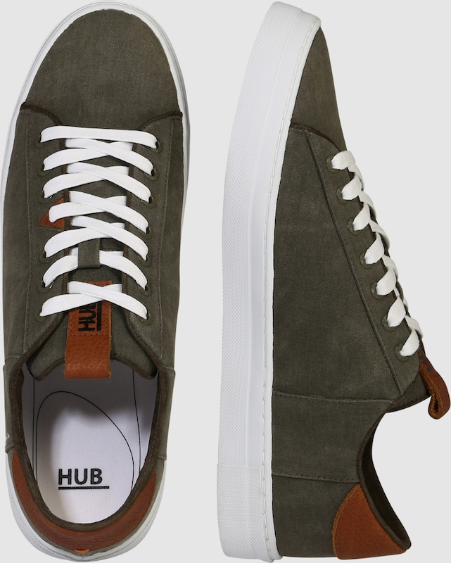 HUB Sneaker 'Hook'