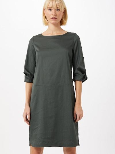 Rochie 'Wogila' OPUS pe verde închis, Vizualizare model