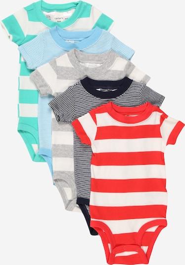 Carter's Rompertje/body in de kleur Gemengde kleuren, Productweergave